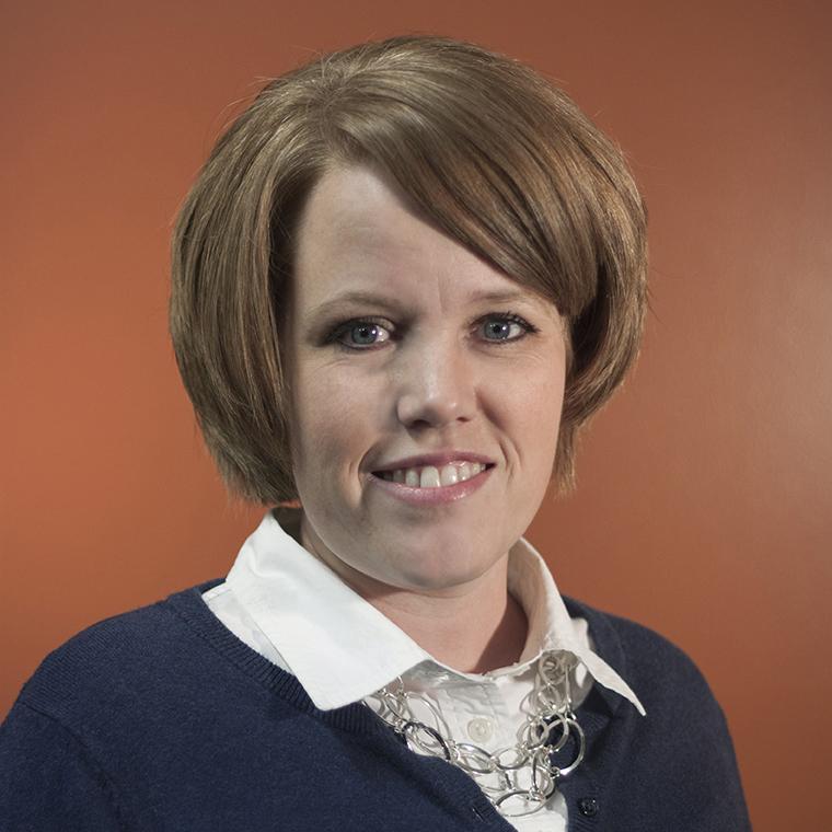 Jill Nixon